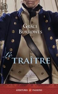 Le Traître de Grace Burrowes