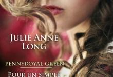 Photo de Pour un simple baiser de Julie Anne Long