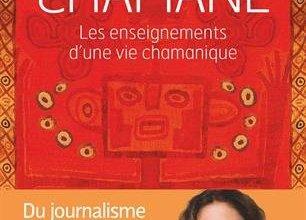 Photo of Chamane de Géraldine Correia