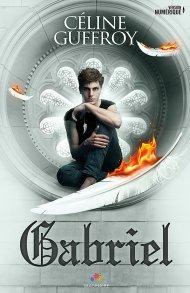 Gabriel, de Céline Guffroy