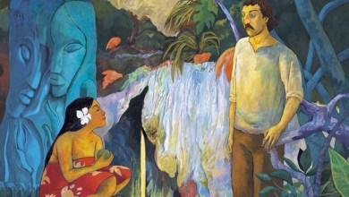 Photo of Gauguin, l'autre monde de Fabrizio Dori