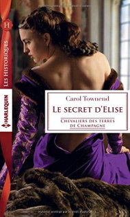 Le secret d'Elise de Carol Townsend