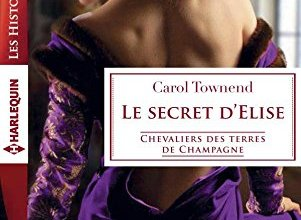Photo of Le secret d'Elise de Carol Townsend