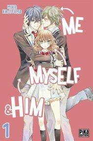Me, myself and him de  Mika Kajiyama