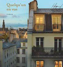 Photo of Quelqu'un en vue de Inès Benaroya