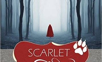 Photo of Scarlet Fate, Daniel R. Mac Aseir