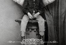 Photo de Miss Peregrine et les enfants particuliers T3 de Ransom Riggs