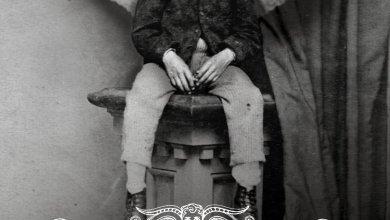 Photo of Miss Peregrine et les enfants particuliers T3 de Ransom Riggs