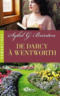 De Darcy a Wentworth