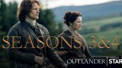 Photo de Deux saisons de plus pour Outlander !