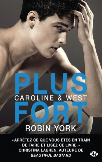 Plus Fort-Caroline et West- de Robin York