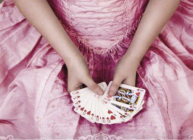 Photo of Pour l'amour de Rose de Robin Schone