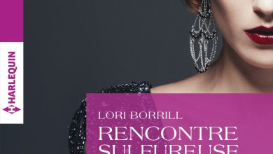 Photo de Rencontre sulfureuse de Lori Borrill