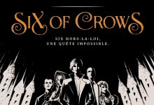 Photo de Six Of Crows  de Leigh Bardugo