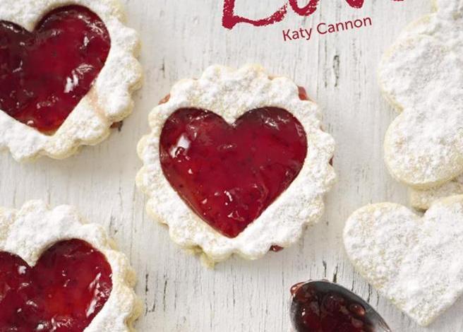 Photo de Cook and Love, de Katy Cannon