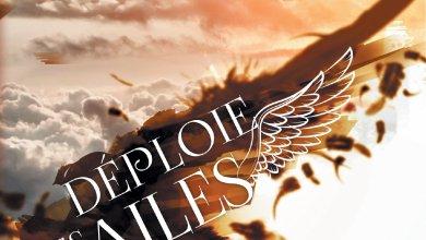 Photo de Déploie tes ailes – Coeur Sucré, Rose Darcy