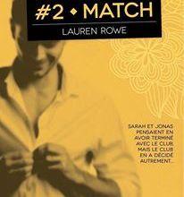 Photo de Le Club #2 : Match, Lauren Rowe
