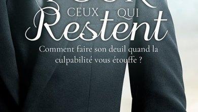 Photo of Pour Ceux Qui Restent de L.A Witt