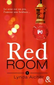 Red Room - Tu apprendras la confiance de Lynda Aicher