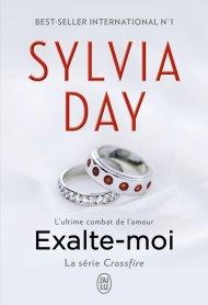 Exalte Moi de Sylvia Day