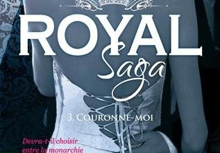 Photo de Royal Saga, tome 3 – Couronne-moi de Geneva Lee