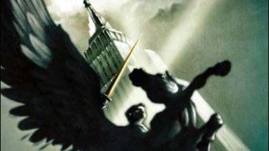 Photo de Percy Jackson 5 : Le dernier Olympien