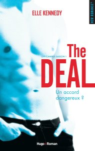 the deal Elle Kennedy