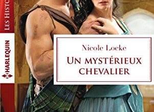 Photo de Un mystérieux chevalier de Nicole Locke