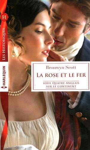 la-rose-et-le-fer-bronwyn-scott