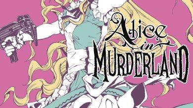 Photo of Alice in Murderland (Tome 2) de Kaori Yuki