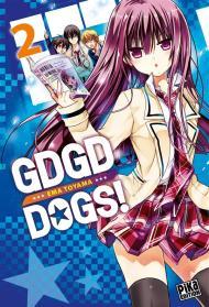 GDGD Dogs 2 - Ema Toyama