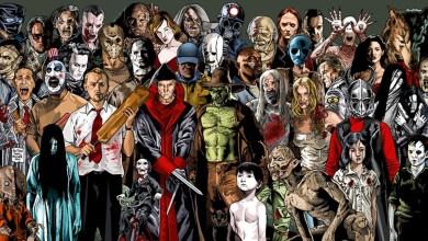 Photo de Films «Spécial mois d'Halloween» – Insomnies à prévoir !