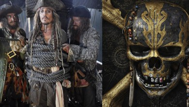 Photo of Un premier trailer pour Pirates des Caraïbes 5 : la vengeance de Salazar