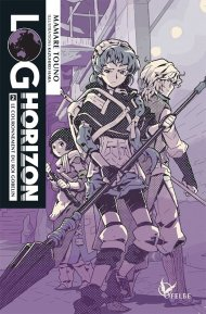 Log Horizon 2 - Mamare Touno
