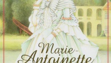 Photo de Marie-Antoinette, la jeunesse d'une reine de Fuyumi Soryo