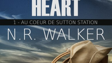 Photo de Au Coeur de Sutton Station, de N.R Walker