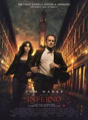 Inferno - Affiche