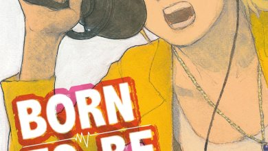 Photo de Born to be on air, de Hiroaki Samura