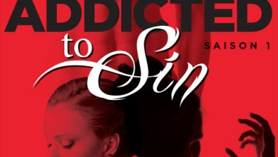 Photo de Addicted to Sin, saison 1 de Monica James