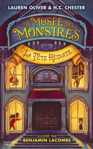 le-musee-des-monstres-lauren-oliver-et-h-c-chester