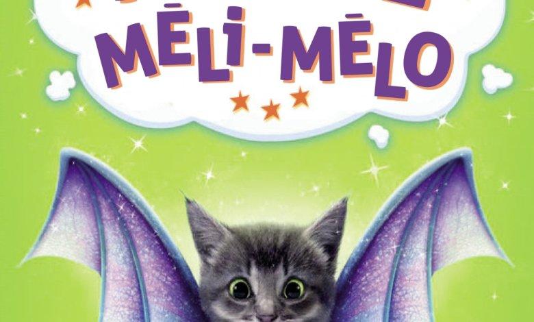 Photo of Magie Méli-Mélo Tome 1 de S. Mlynowski, L.Myaracle & E.Jenkins