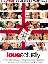 Love Actually -  Affiche