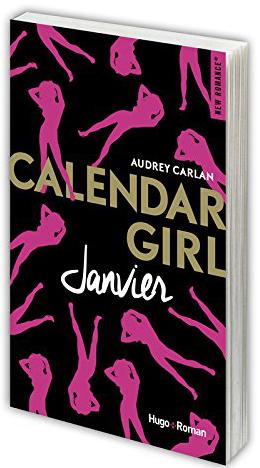 Calandar Girl