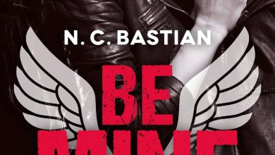 Photo de Be Mine de N.C. Bastian