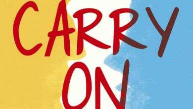 Photo de [LC des Songeuses n°1] Carry On, de Rainbow Rowell !