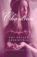 chantress-trilogie