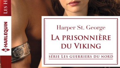 Photo of La Prisonnière du Viking de Harper St. George