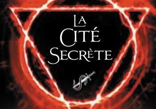 Photo de Le Feu Secret Tome 2 de Carina Rozenfeld & C.J. Daugherty