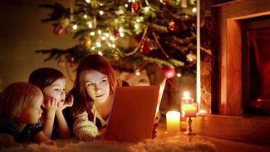 Photo of Des livres pour Noël