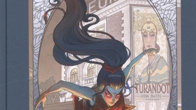 Photo de L'ombre de Shanghai Tome 2 de Li Lu(dessin) et Crépin Marty